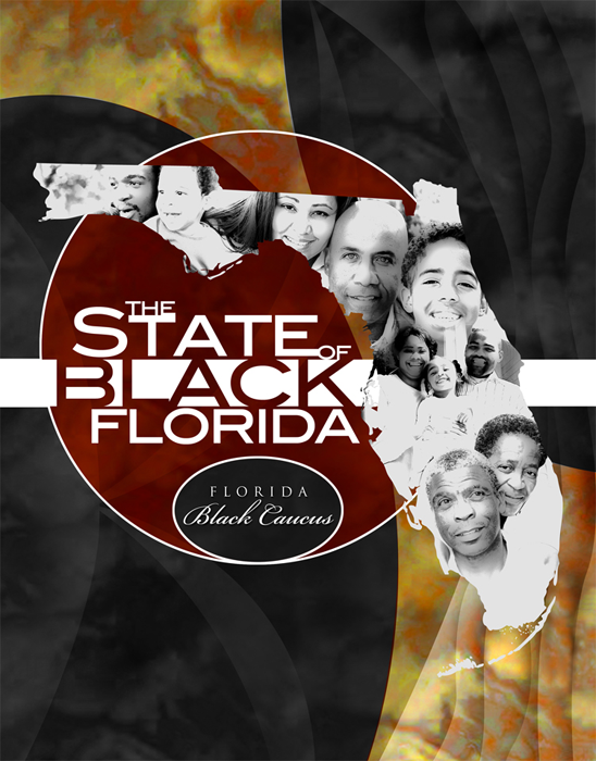 State of Black Florida Cover