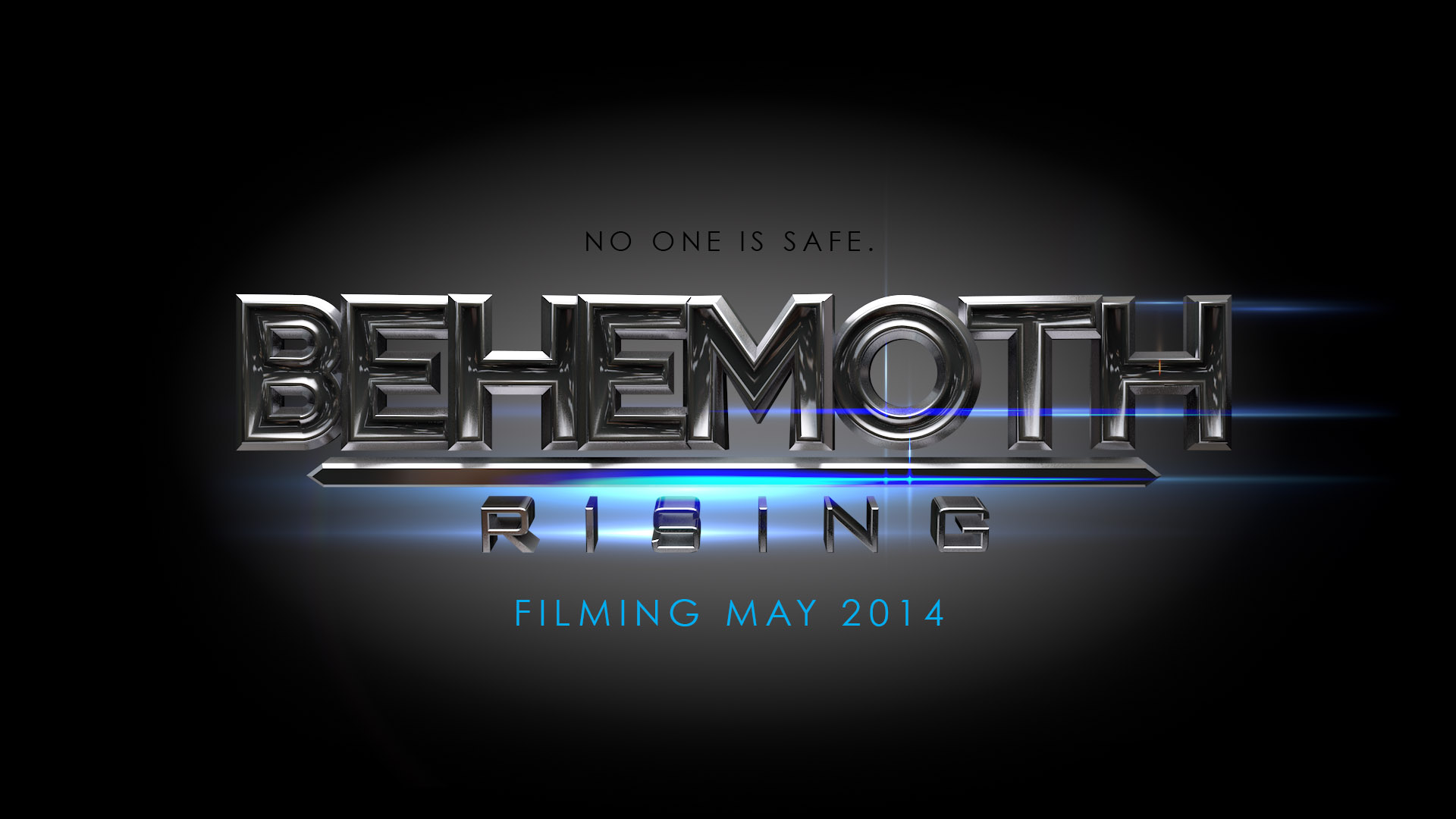 Behemoth Rising